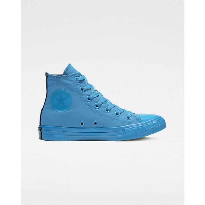 Zapatillas Converse X Opi Chuck Taylor All Star Mujer Azules Claro 008WUQFK