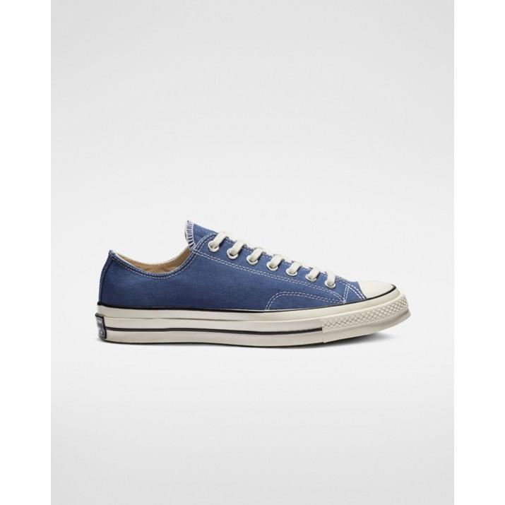 Converse Chuck 70 Womens Shoes Navy/Black 045DDPMO