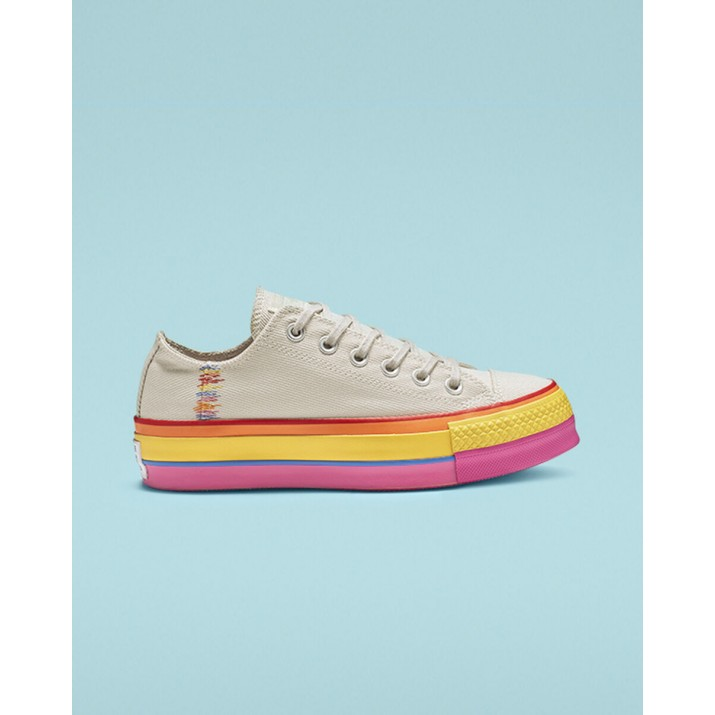 Converse Chuck Taylor All Star Womens Shoes White 120KPYHM