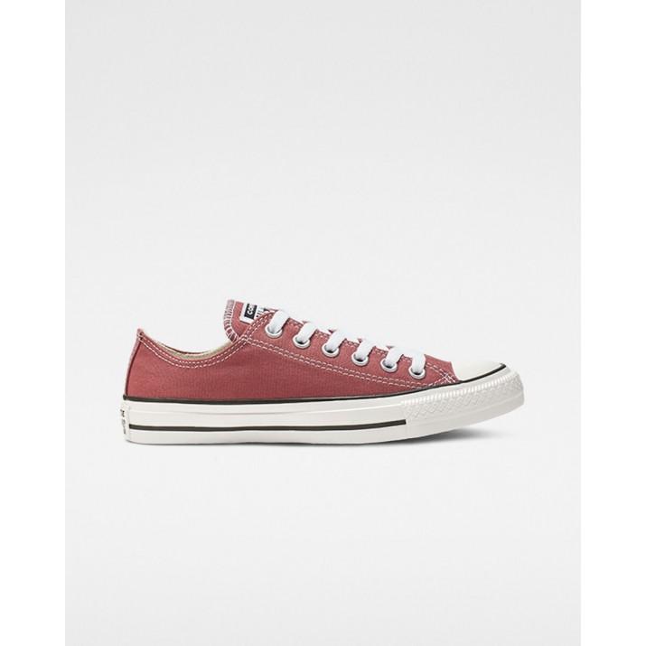 Womens Converse Chuck Taylor All Star Shoes Light Red 241CDNWV