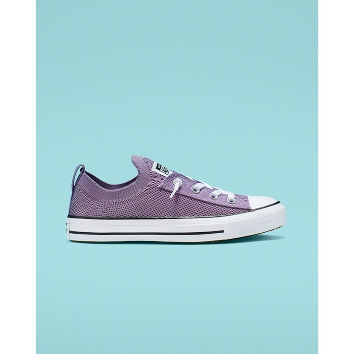 Womens Converse Chuck Taylor All Star Shoes White/Black 297FBXZT