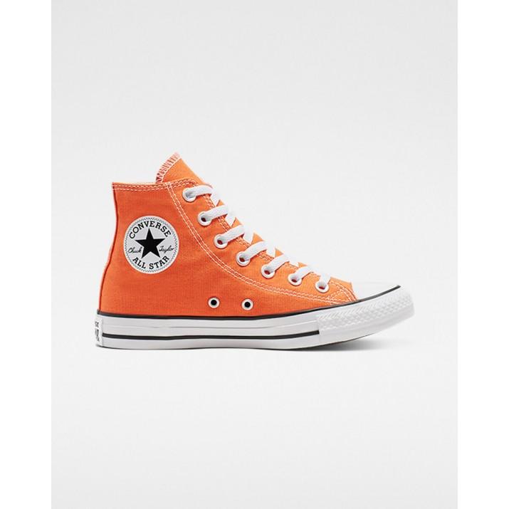 Mens Converse Chuck Taylor All Star Shoes Gold/White/Black 441TIGNT