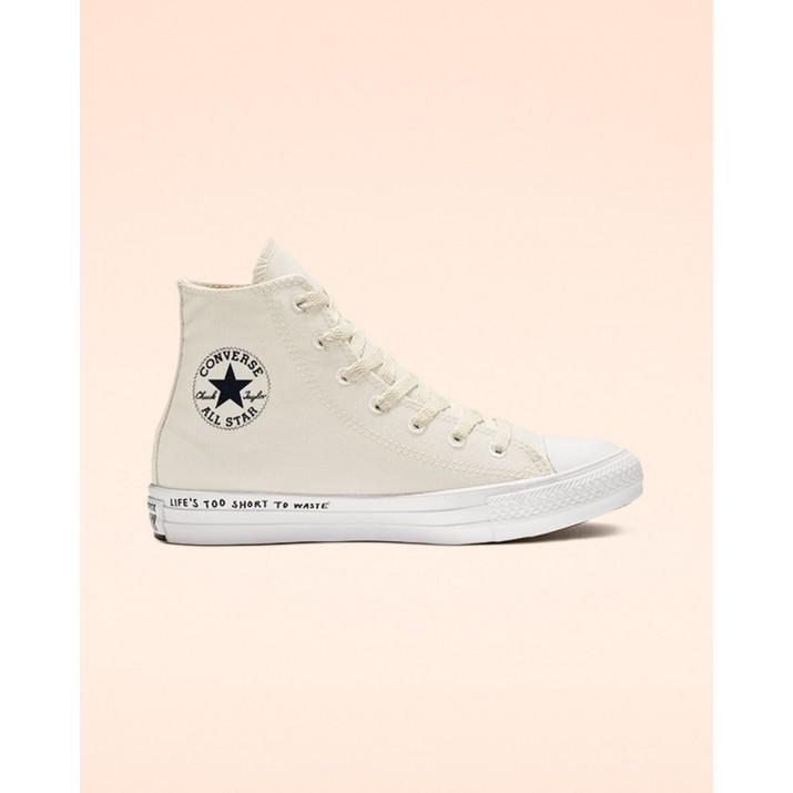 Converse Chuck Taylor All Star Mens Shoes Black/White 485UOOOQ