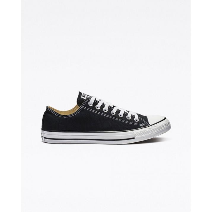 Womens Converse Chuck Taylor All Star Shoes Black 549RALDI