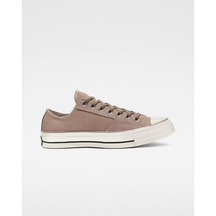 Mens Converse Chuck 70 Shoes Black 854SPLYA