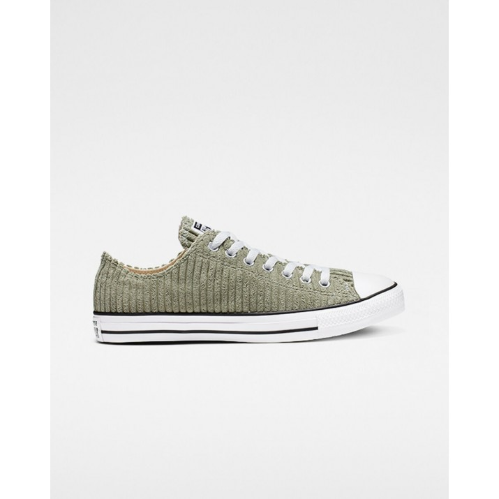 Womens Converse Chuck Taylor All Star Shoes Grey/White/Black 949ALLKY