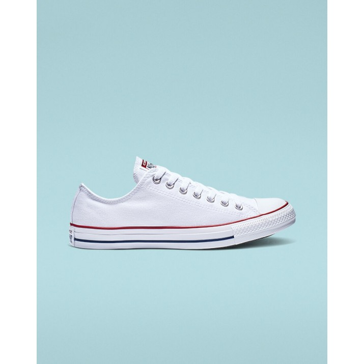 Womens Converse Chuck Taylor All Star Shoes White 968EMHNQ