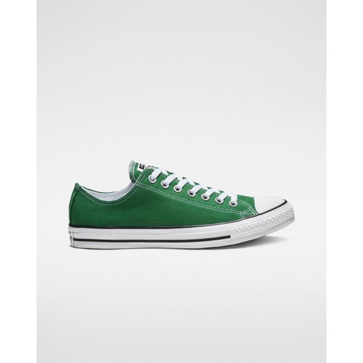Womens Converse Chuck Taylor All Star Shoes Green 979AGOXN